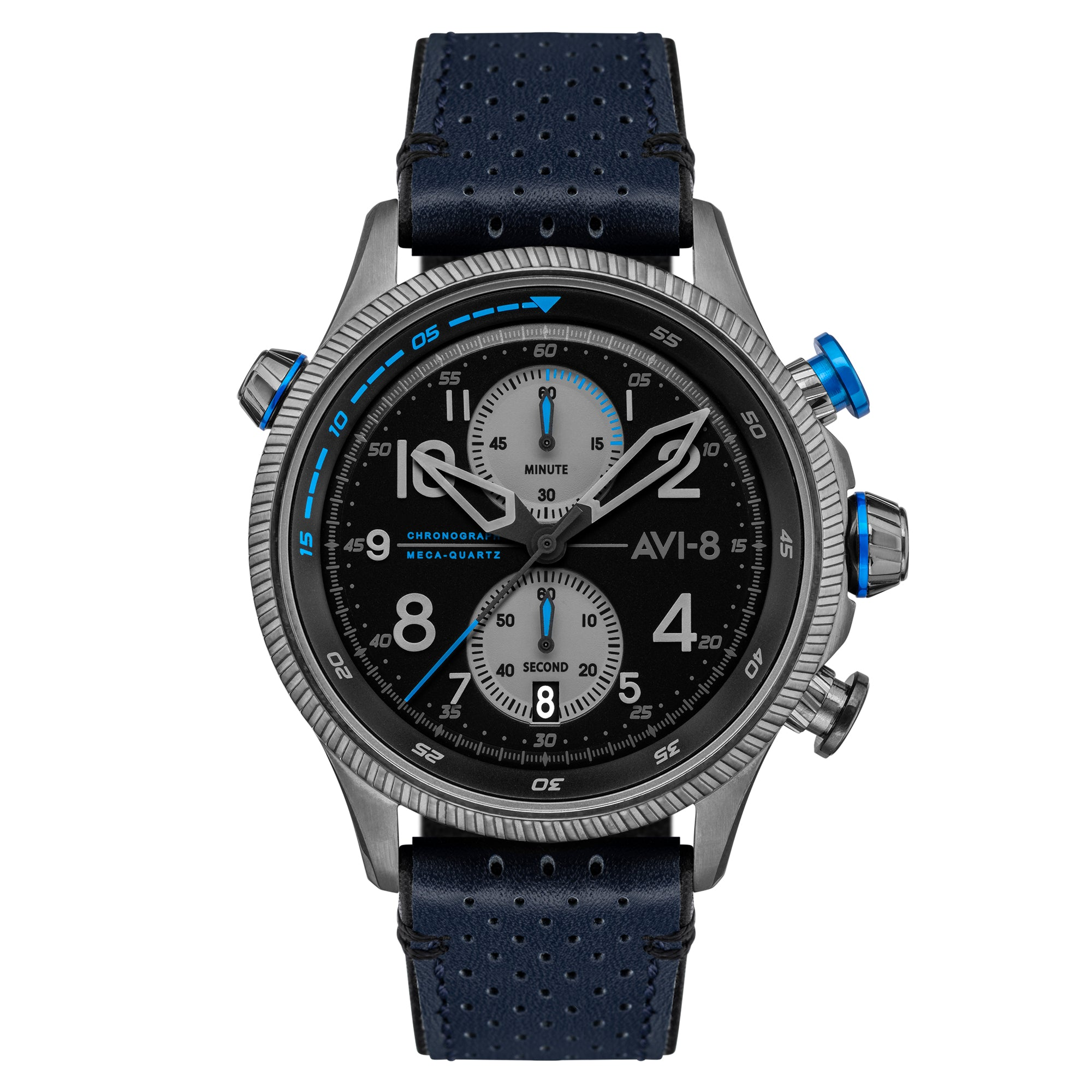 Hawker Hunter - Duke Chronograph Edition (Colerne)