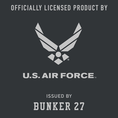 Official U.S. Air Force Logo T-Shirt