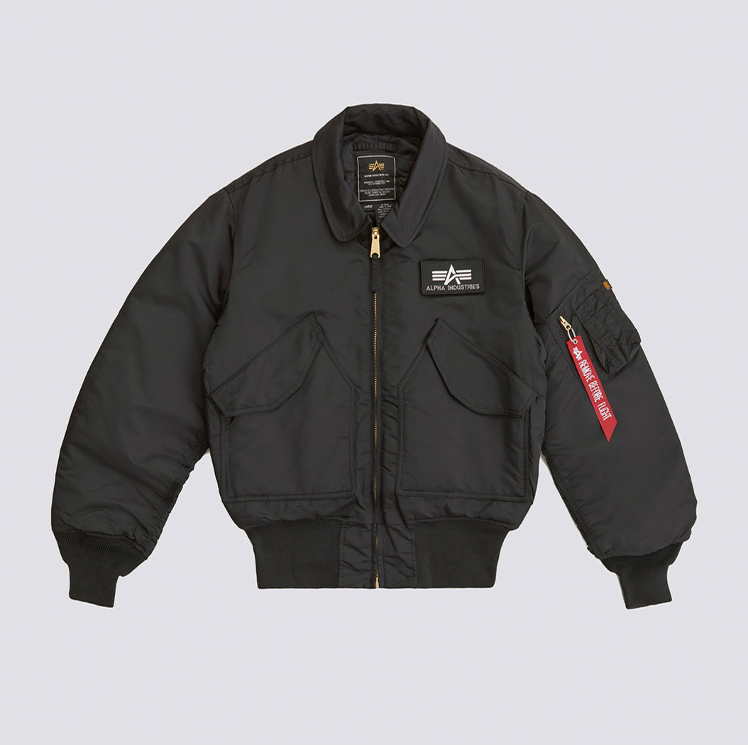 CWU 45 /P FLIGHT JACKET, Bunker 27