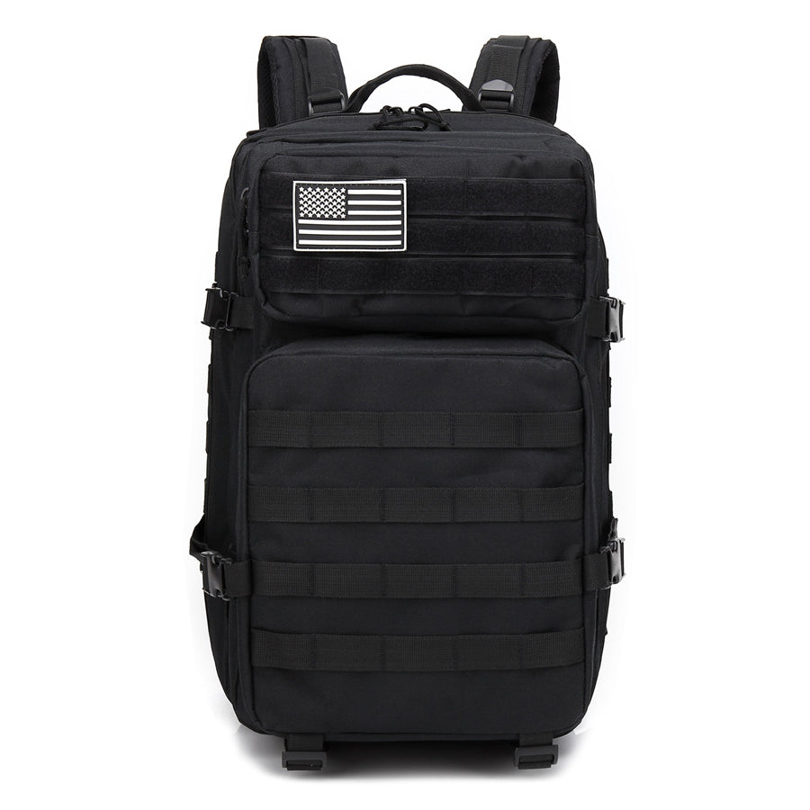Military Tactical Backpack, Bunker 27