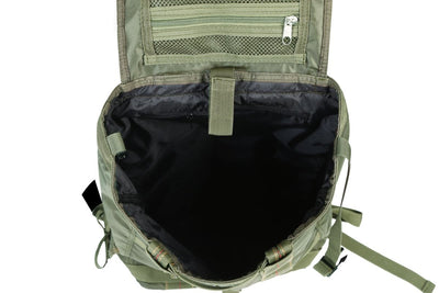 Military Grade Parachute Backpack
