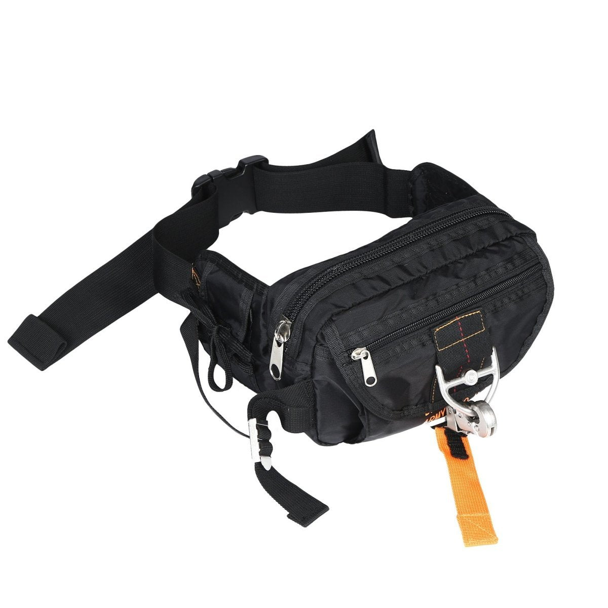 Military Grade Parachute Fanny Pack, Bunker 27
