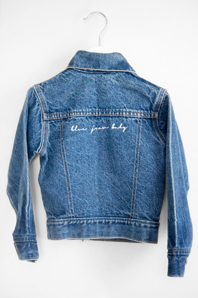 Vintage Little Levi's Jacket