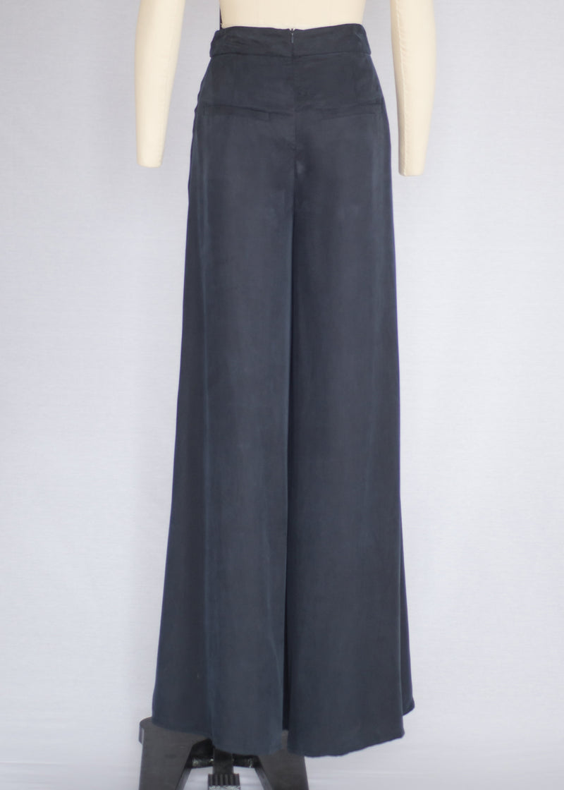 Asilio Button Pants