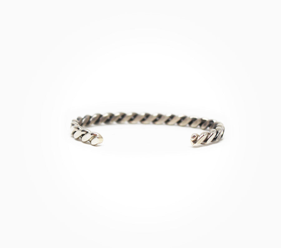 Freedom Baby Bracelet - Children's Silver Jewelry