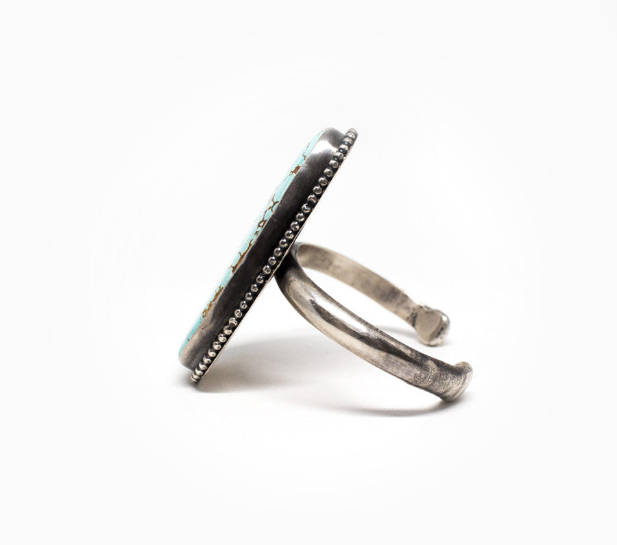 One & Only Cuff - Women's Turquoise Jewelry