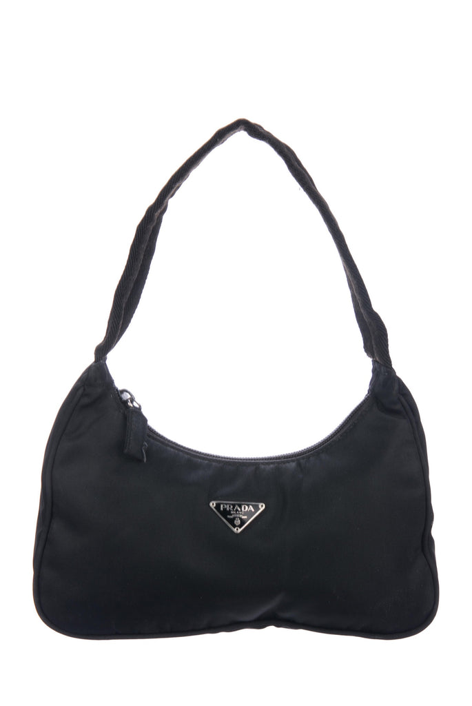 Prada Vela Mini Handbag