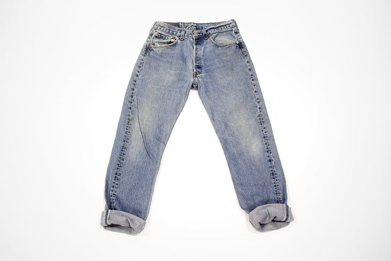 Vintage Levi's Denim Jeans for Women