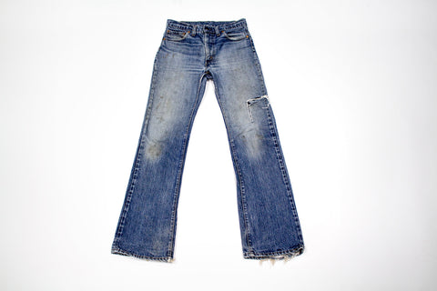 Bootcut Beauty Vintage Denim