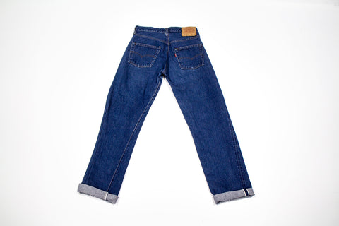 The Monroe Selvedge Denim 28