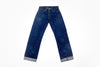 Vintage Women's Jeans - The Monroe Selvedge Levis