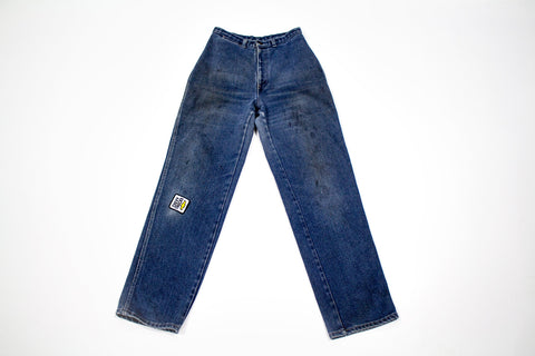 Chevy Patch 70's Jeans