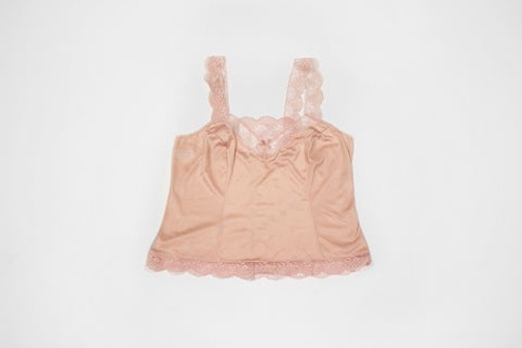 Baby Pink Cami