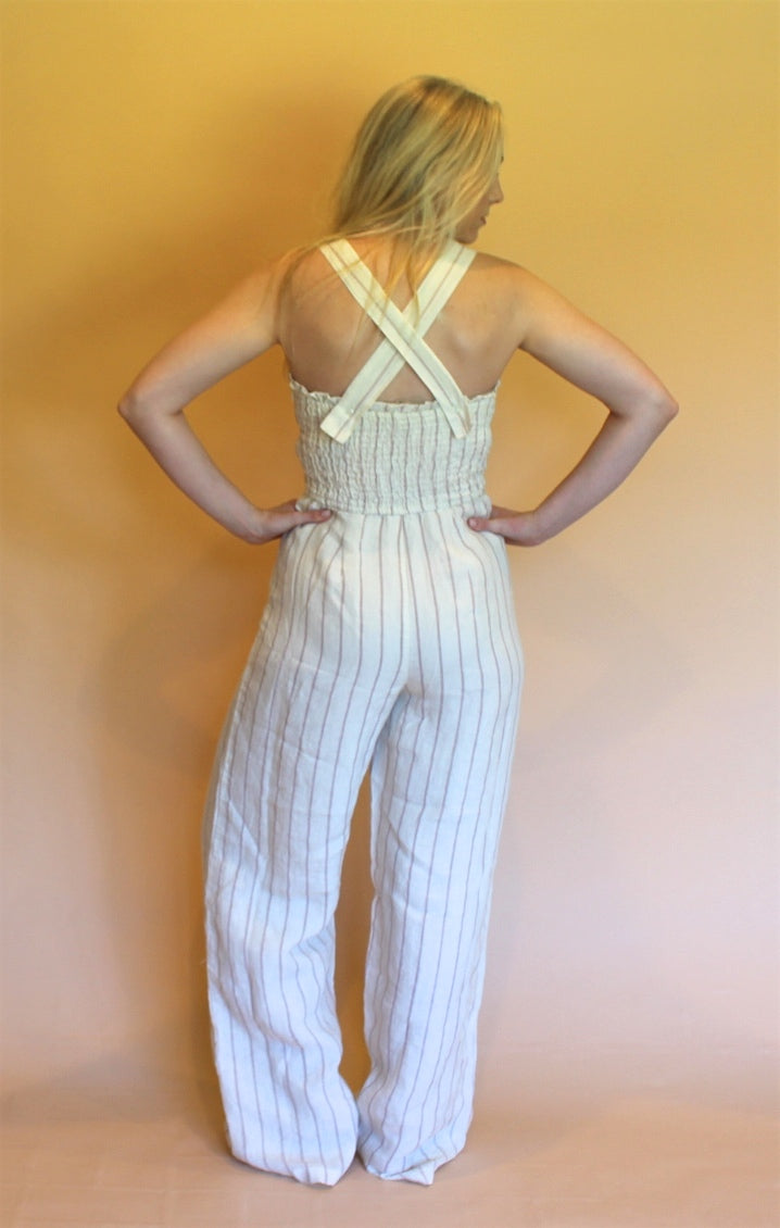 Winston White Willow Jumpsuit