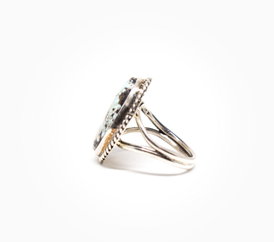 Beholding Beauty Ring