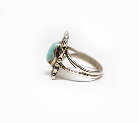Endless Movement Ring