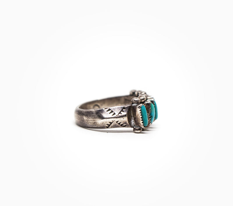 Nobility Vintage Ring