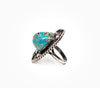Cosmo Vintage Ring - Vintage Women's Jewelry