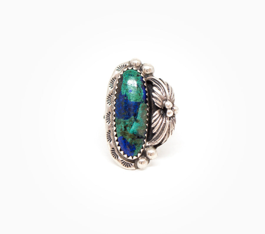 Ethereal Vintage Ring - Vintage Women's Jewelry