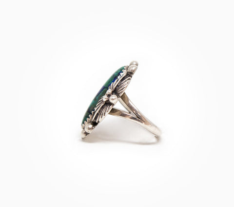 Ethereal Vintage Ring