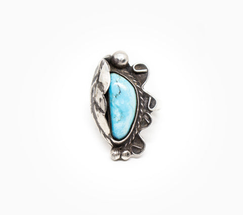 Sanctity Vintage Ring