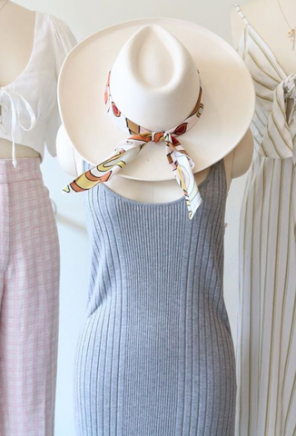 Vintage Sweater Dress