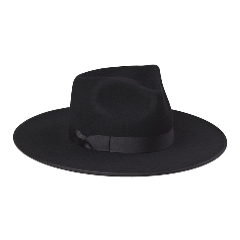 LACK OF COLOR | The Noir Rancher | Midnight - Women's Hats