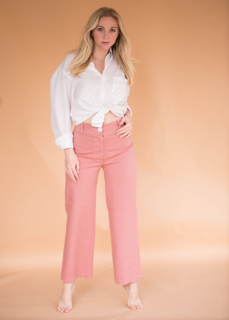 Painter Pant - Women's Wide Leg Pants