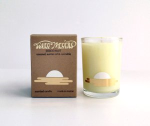 WARY MEYERS | Coco Nuit Candle - Home Goods, Candles, and Accessories