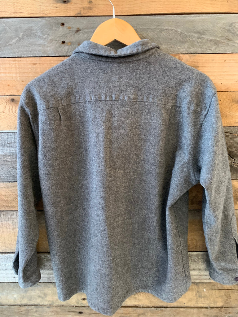 Vintage Pendleton Perfect Grey