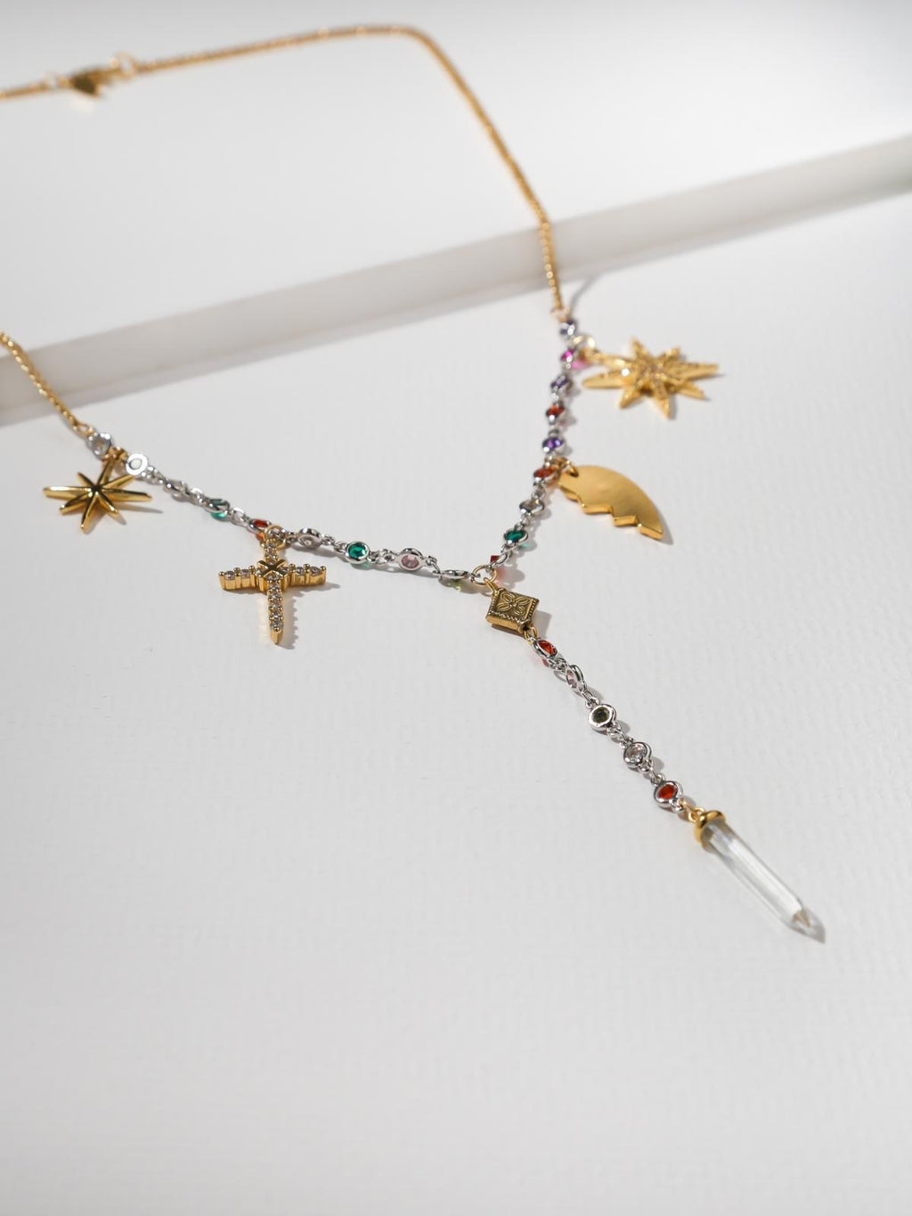 The Charmed Rosary