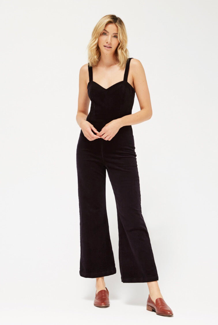 LACAUSA Rosie Jumpsuit