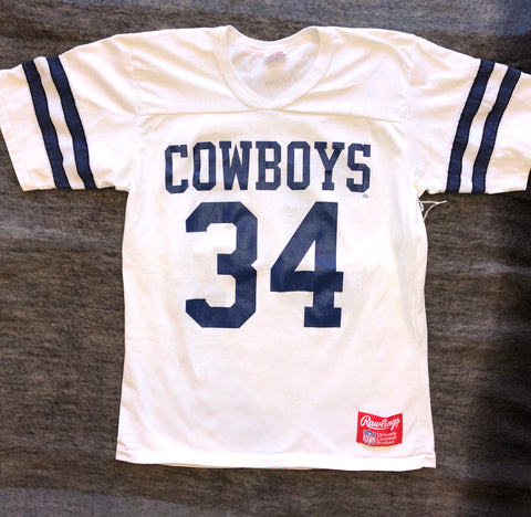 Cowboys Tony Romo Jersey