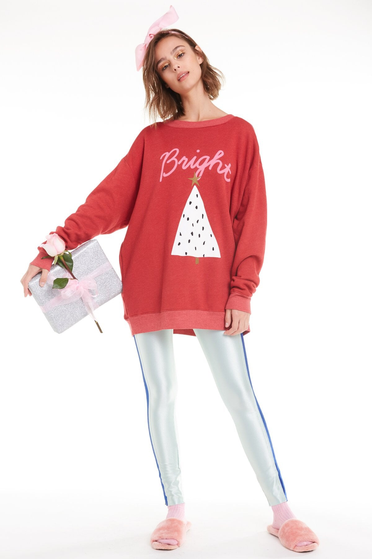 Wildfox couture Bright Sweatshirt
