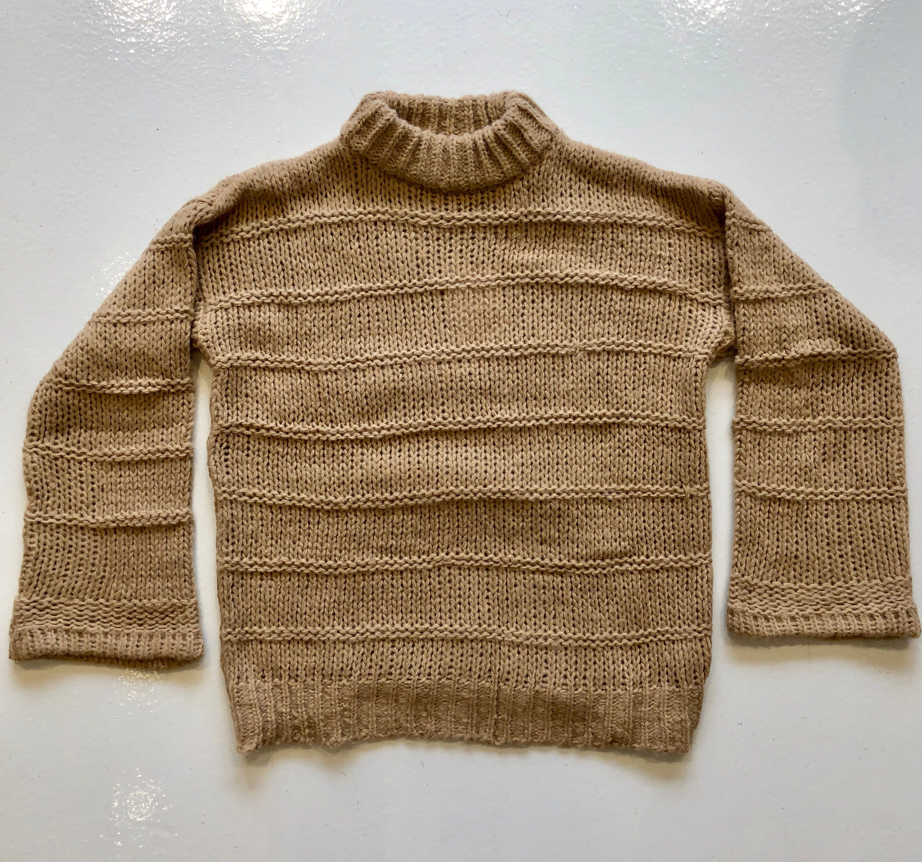 Rue Stiic Sand Sweater