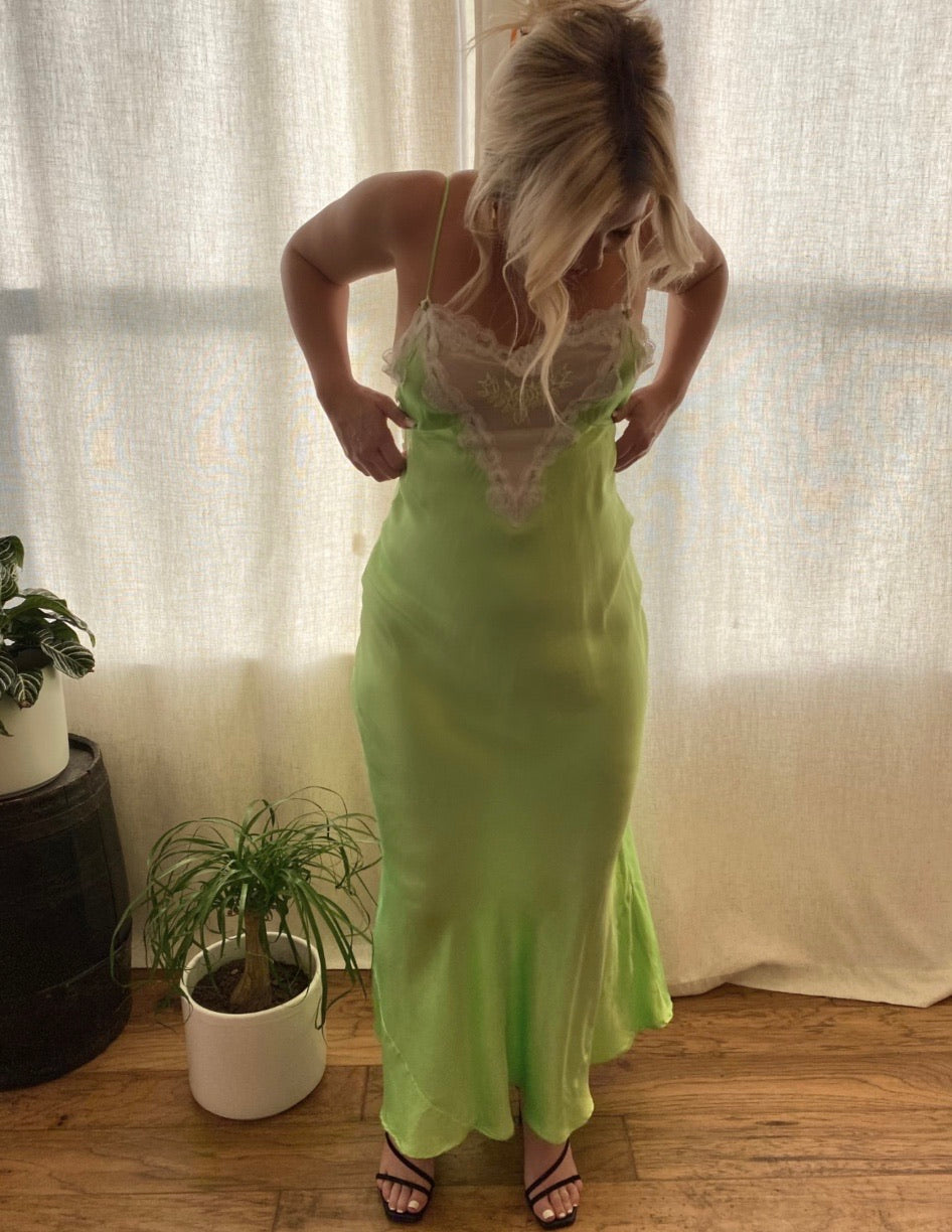 Dew Slip Dress