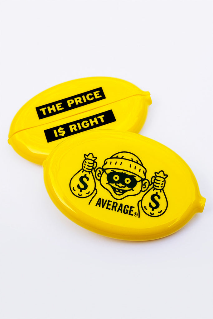 The Price is Right Coin Purse
