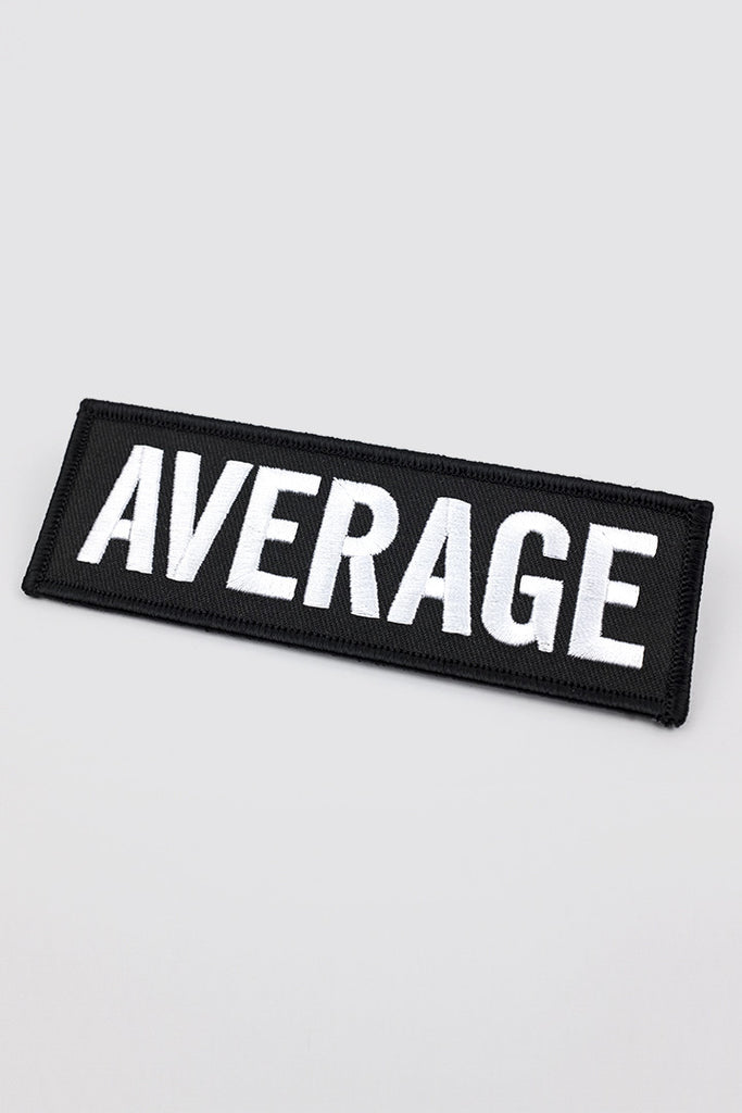 Average Patch
