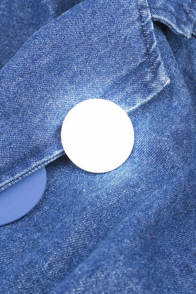 REFLECTOR PIN - MINI