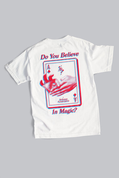 MAGIC T (ADULT) 3D