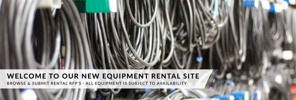 MSI Equipment Rentals, Gear Rental San Diego, Audio Visual Rentals San Diego