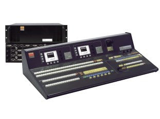 Barco Encore System Rack with Controller