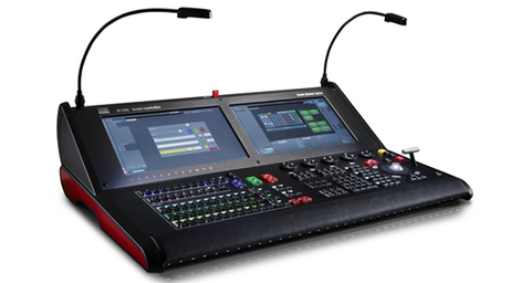 Barco EC-200 Rental San Diego Audio Visual