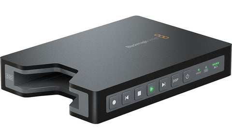 Blackmagic Hyperdeck Shuttle 2