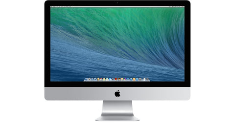 Apple iMac Desktop Package