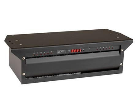 City Theatrical 12 way Power Supply PDS-750-TR
