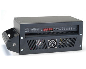 City Theatrical 6 way Power Supply PDS-375-TR