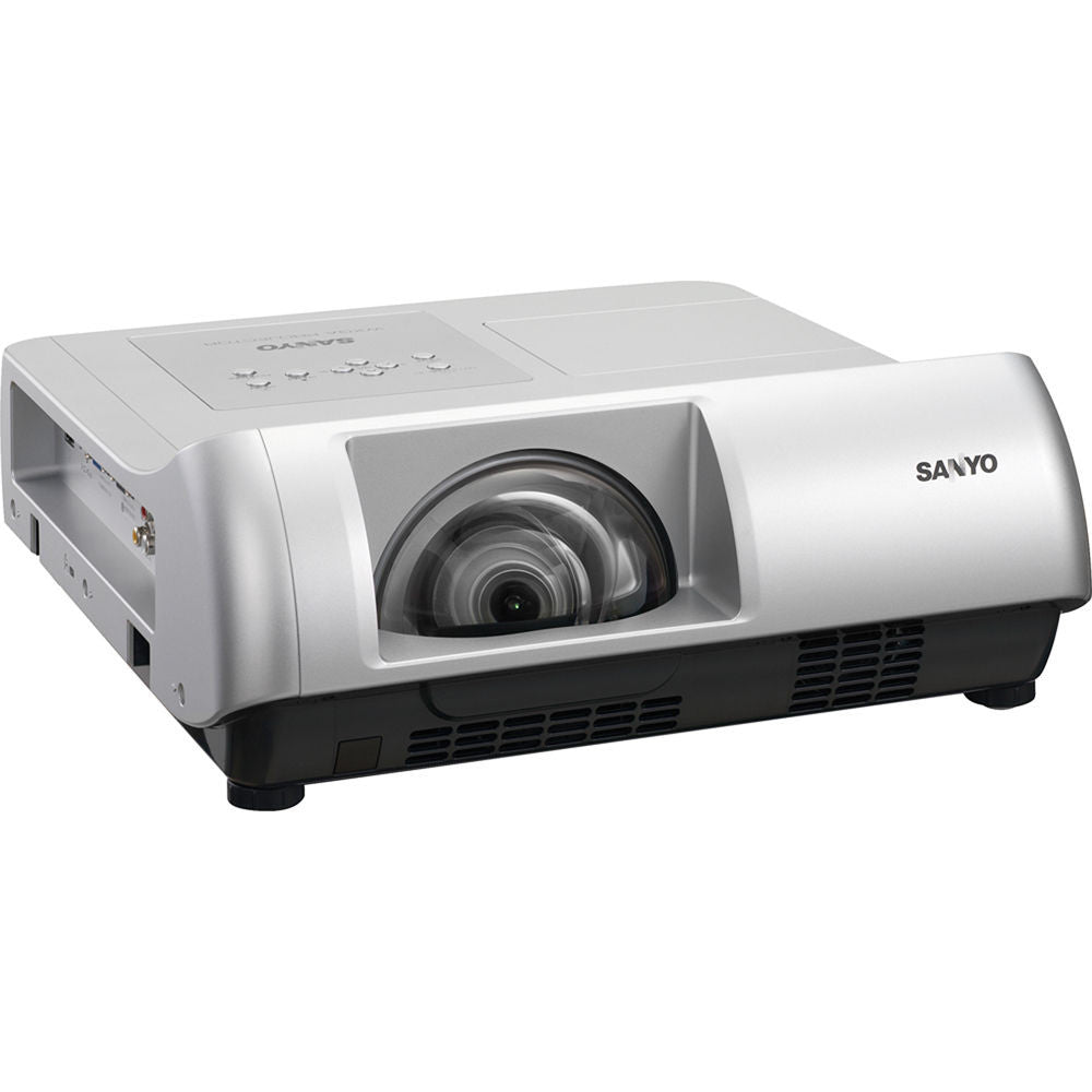 SANYO PLC-WL2500 Ultra Short Throw 2,500 Lumen Projector