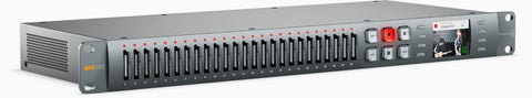 Blackmagic Duplicator 4K - Recorder H.264, H.265, 4K
