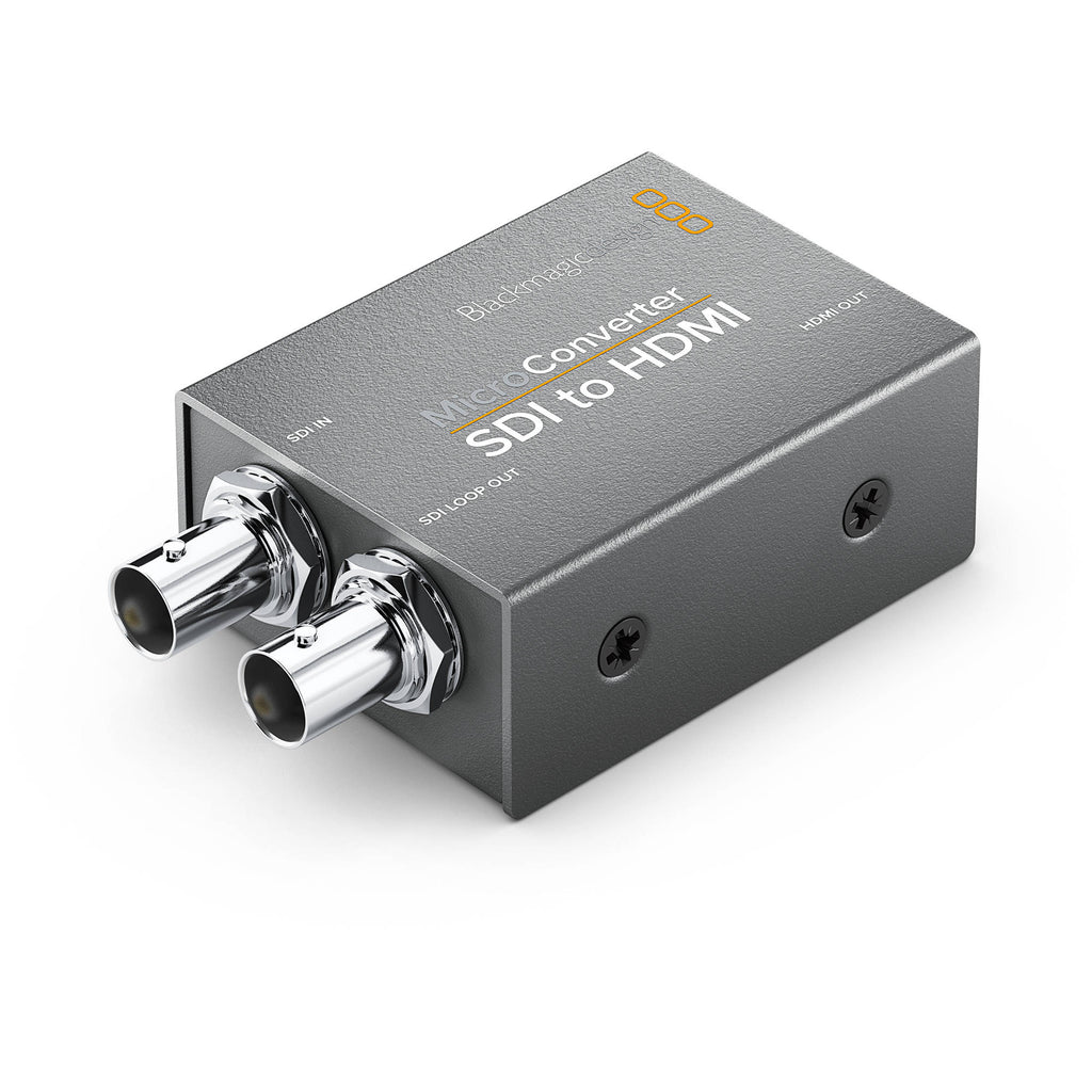 Blackmagic MicroConverter SDI to HDMI